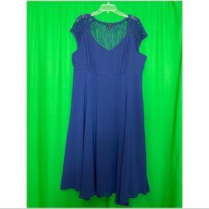 TORRID VINTAGE DRESS